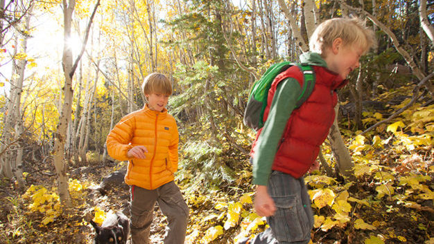 Tahoe Donner Hiking image