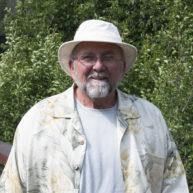 Ron Wulff