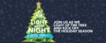 12th Annual Light Up the Night