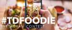 #TDFoodie Contest