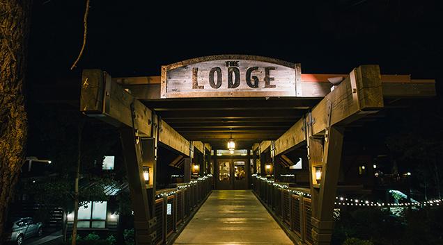The Lodge Restaurant & Pub Earns 2018 Diners' Choice Award
