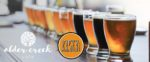 Beer Pairing Dinner with FiftyFifty Brewing Co.