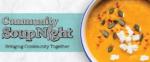 Community Soup Night