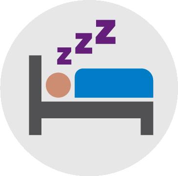 Quiet Hours Icon