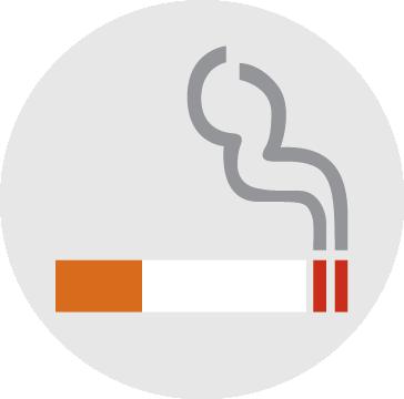 Smoking Icon