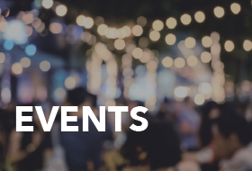 Events at Pizza on the Hill