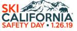 Ski California Safety Day