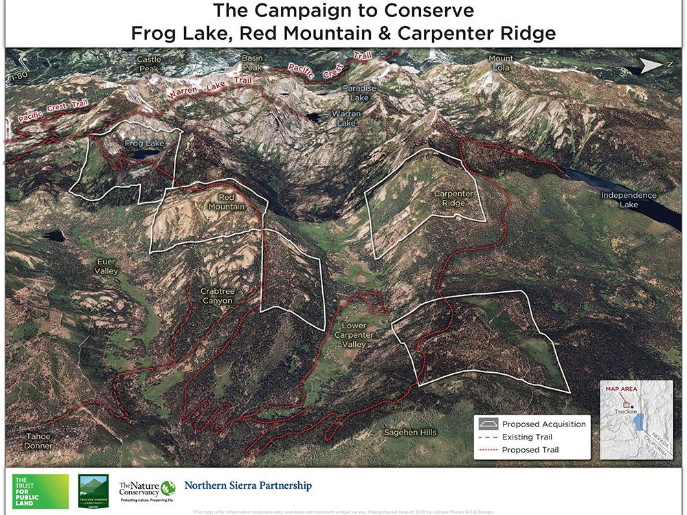 Frog Lake campaign