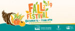 10th Annual Fall Festival