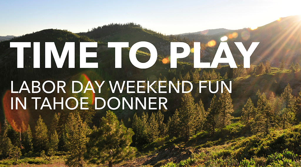 Labor Day Weekend Events + Activities