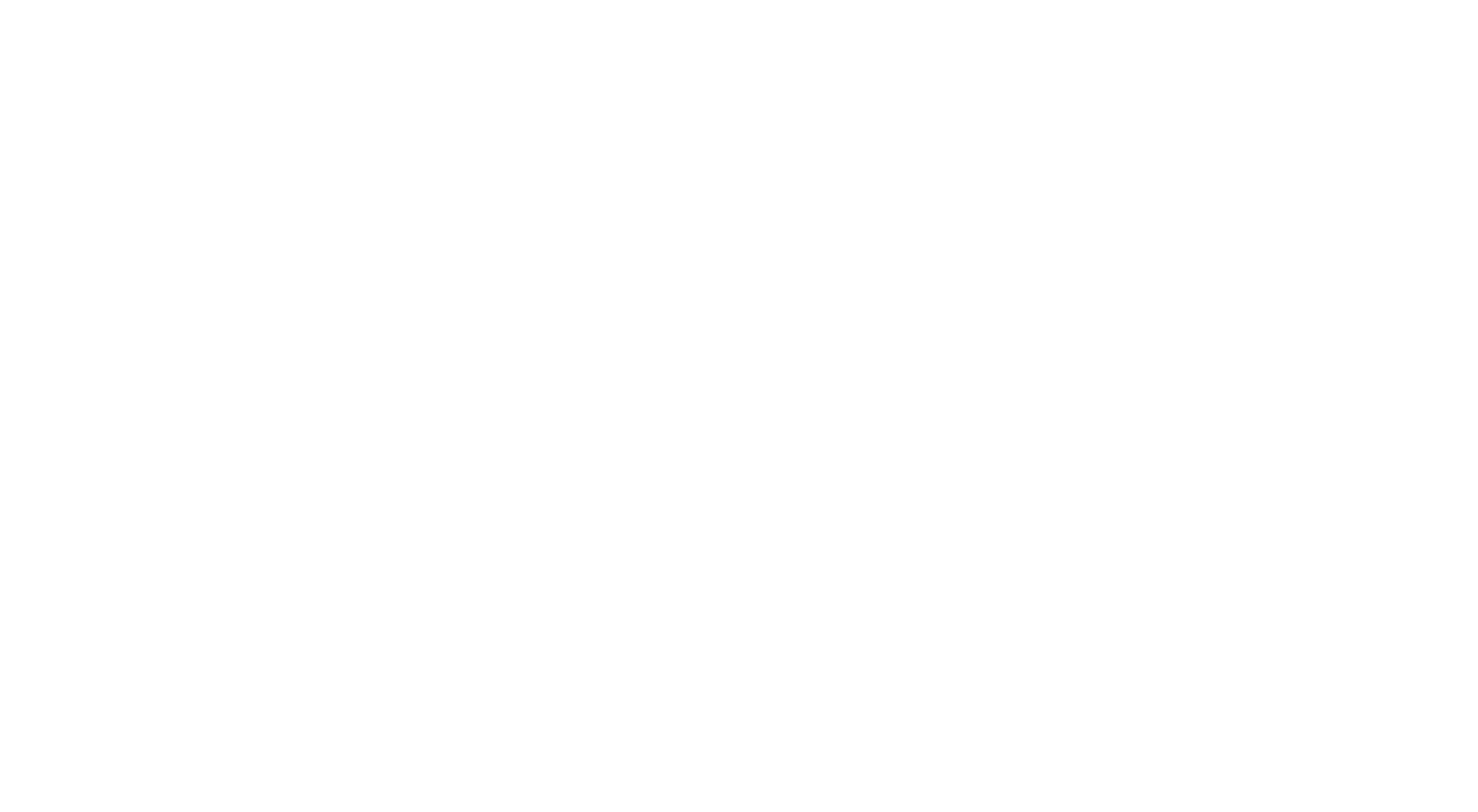 Alder Creek Cafe Logo - White