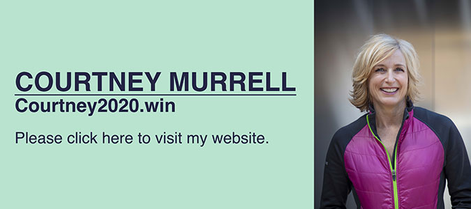COURTNEY MURRELL INFORMATION