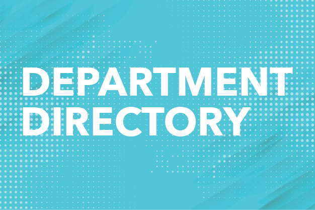 Department Directory Button