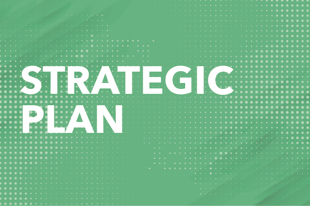 Strategic Plan Button