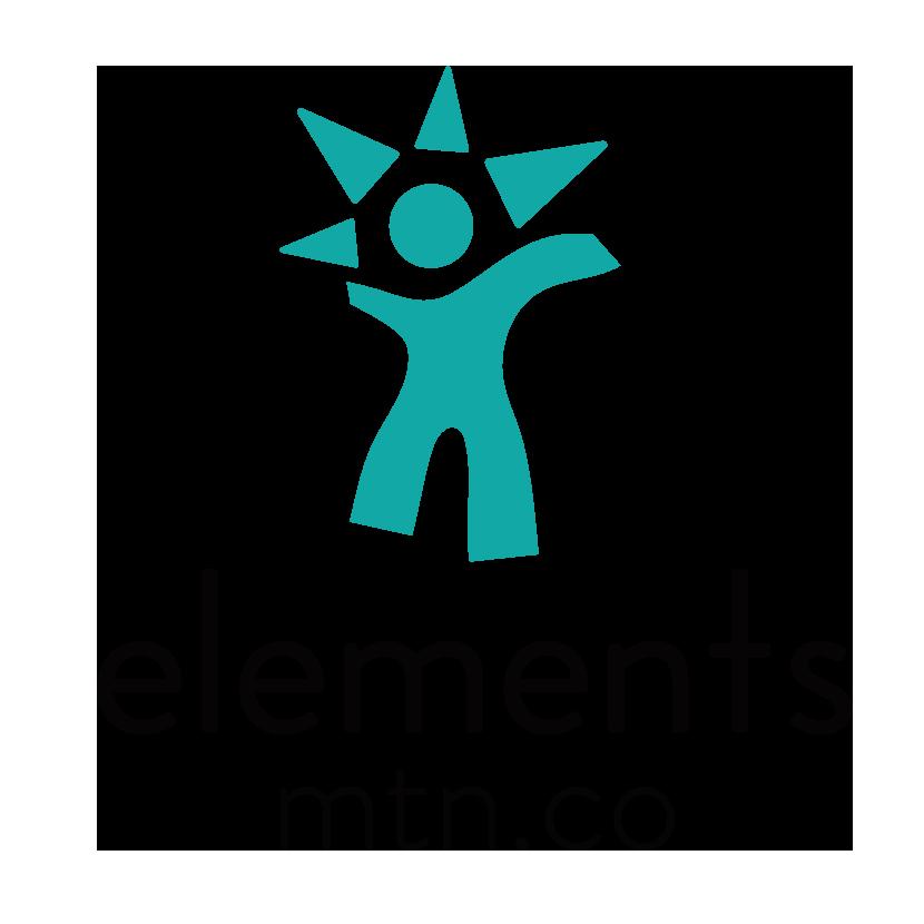 Elements Mountain Company Logo