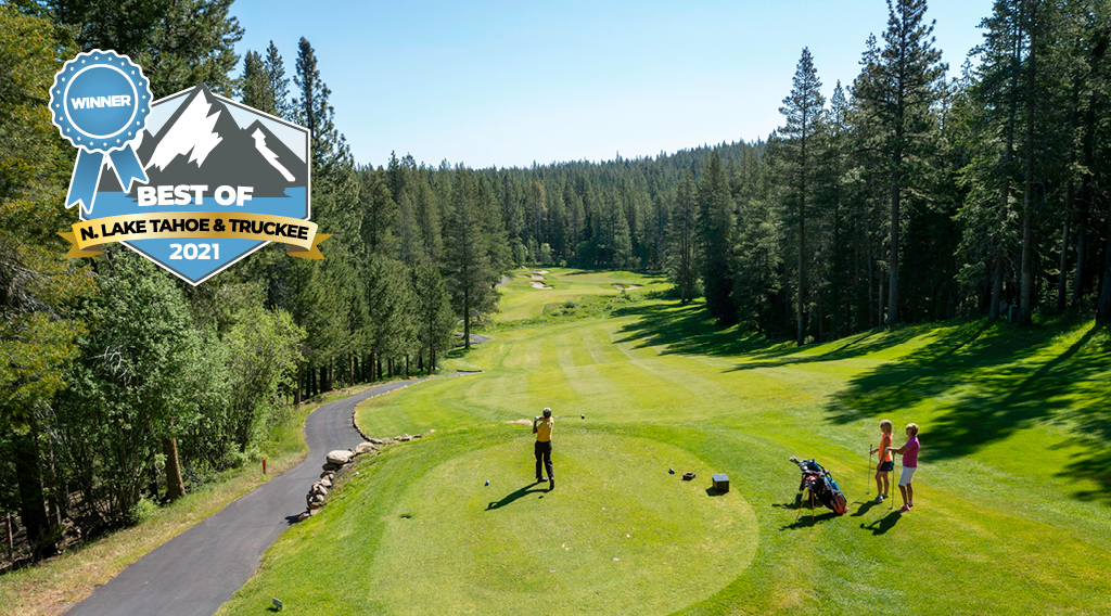 2021 Best of North Lake Tahoe and Truckee Awards