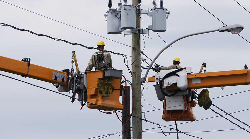 TDPUD + Public Safety Outage Management (PSOM)