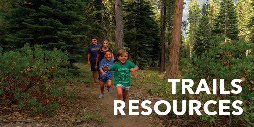 Trails Resources